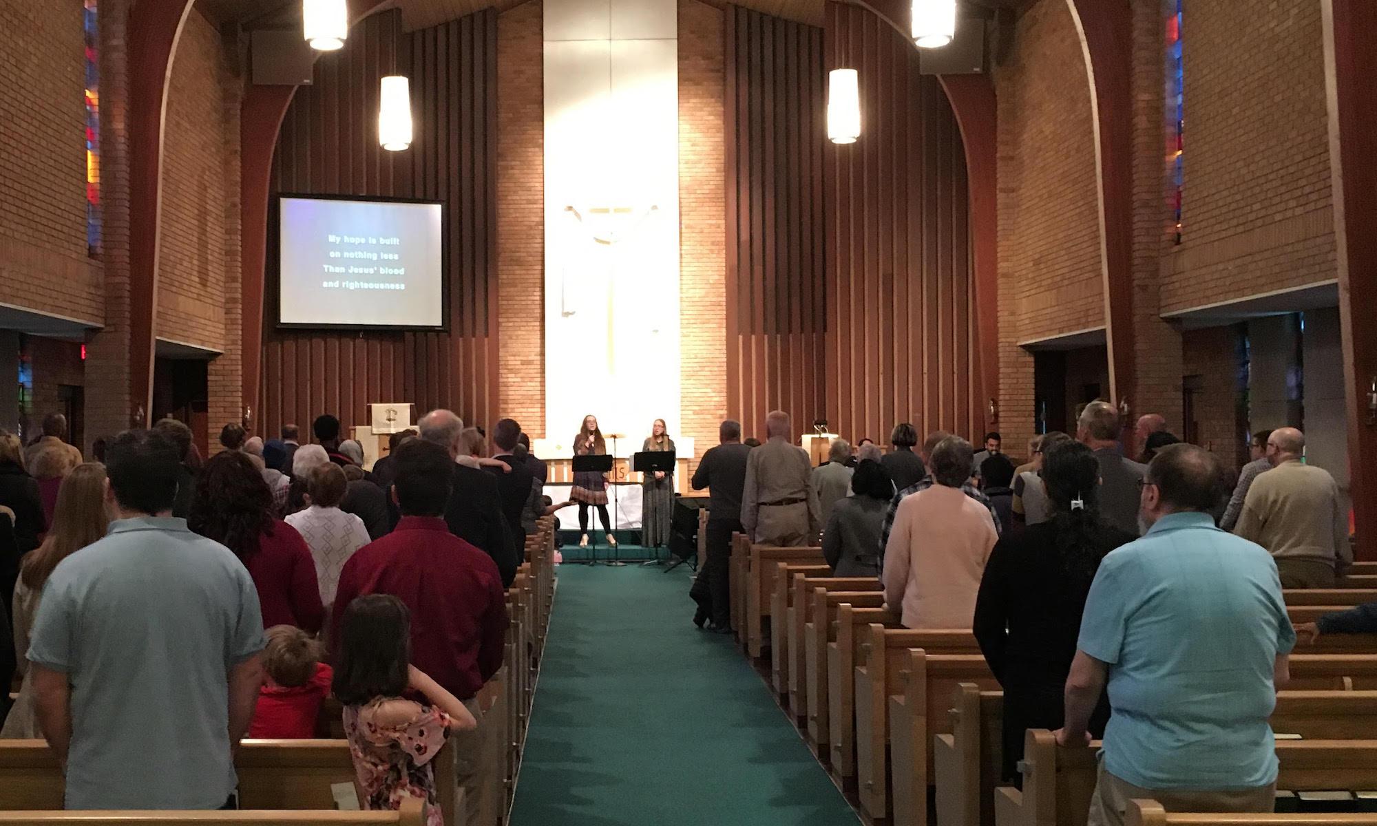Salem Evangelical Free Church Efca Florissant Mo